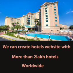 Hotels Comparision website throughout world